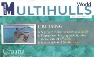 MultiHullWorld